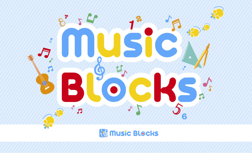 「Music Blocks」